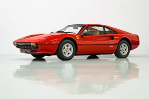 Picture of 1976 Ferrari 308 Vetroressina RHD