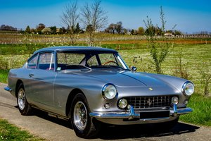 Picture of 1959 Ferrari 250 GTE with 400 SA engine