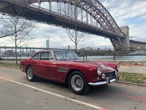 Picture of # 22393 1963 Ferrari 250GTE Red For Sale