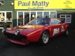 Picture of 1977 Ferrari 308GT4 - Championship Winning Car