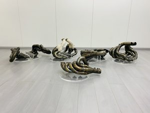 Picture of 1998 Ferrari F1 Exhaust Collection For Sale