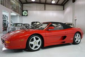 Picture of 1998 Ferrari F355 F1 Spider For Sale
