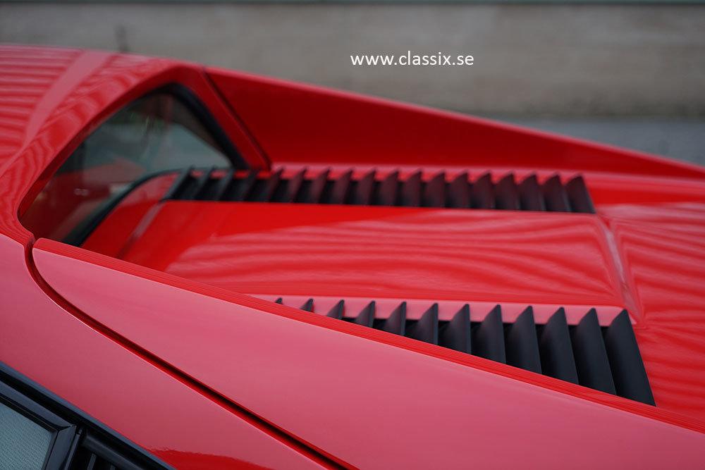1982 Ferrari 208 GTB For Sale (picture 7 of 20)