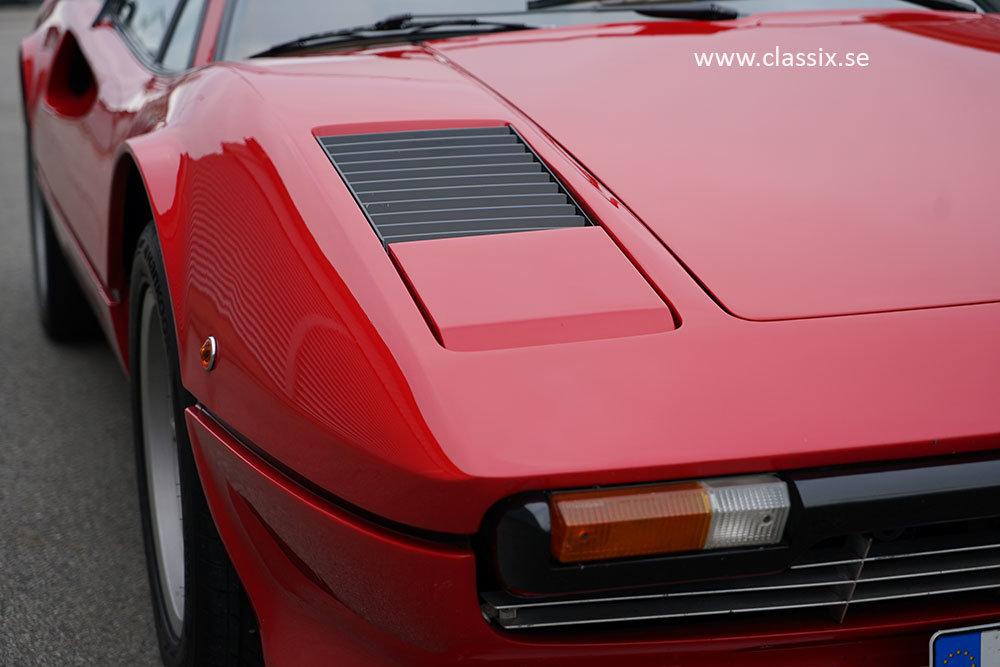 1982 Ferrari 208 GTB For Sale (picture 8 of 20)