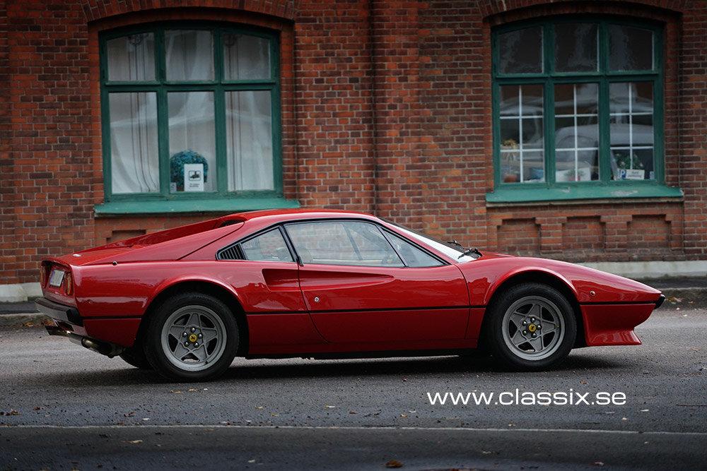 1982 Ferrari 208 GTB For Sale (picture 12 of 20)