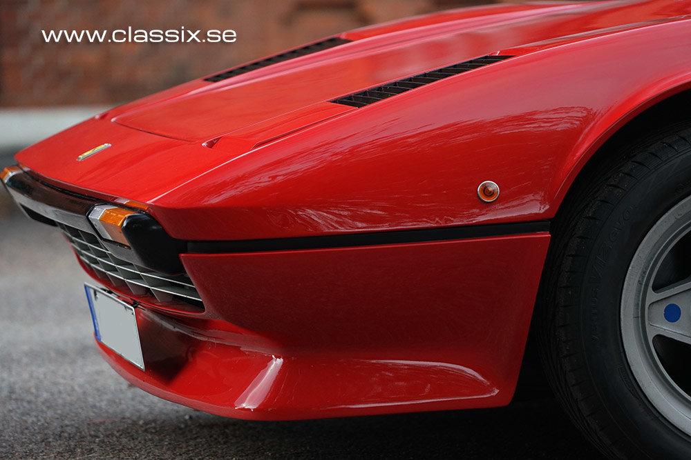 1982 Ferrari 208 GTB For Sale (picture 13 of 20)