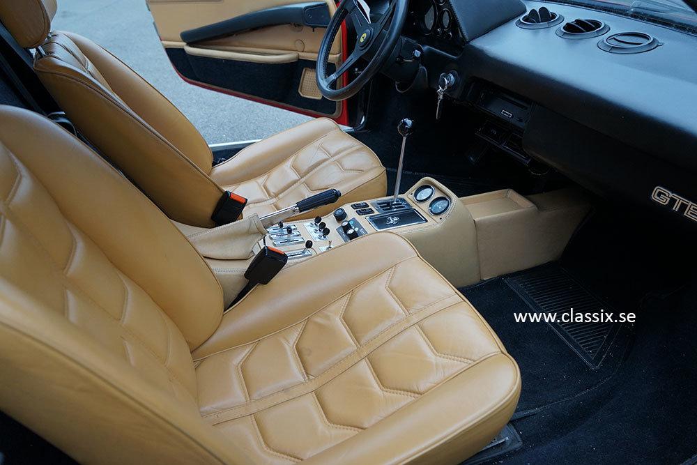1982 Ferrari 208 GTB For Sale (picture 14 of 20)