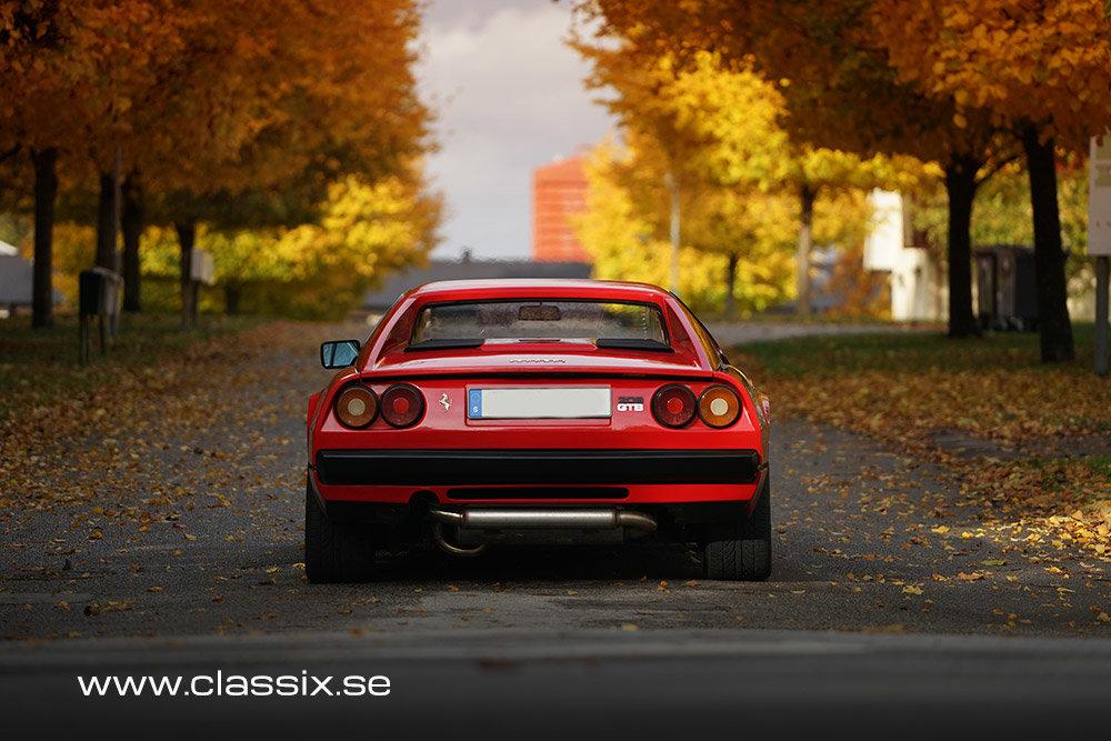 1982 Ferrari 208 GTB For Sale (picture 15 of 20)