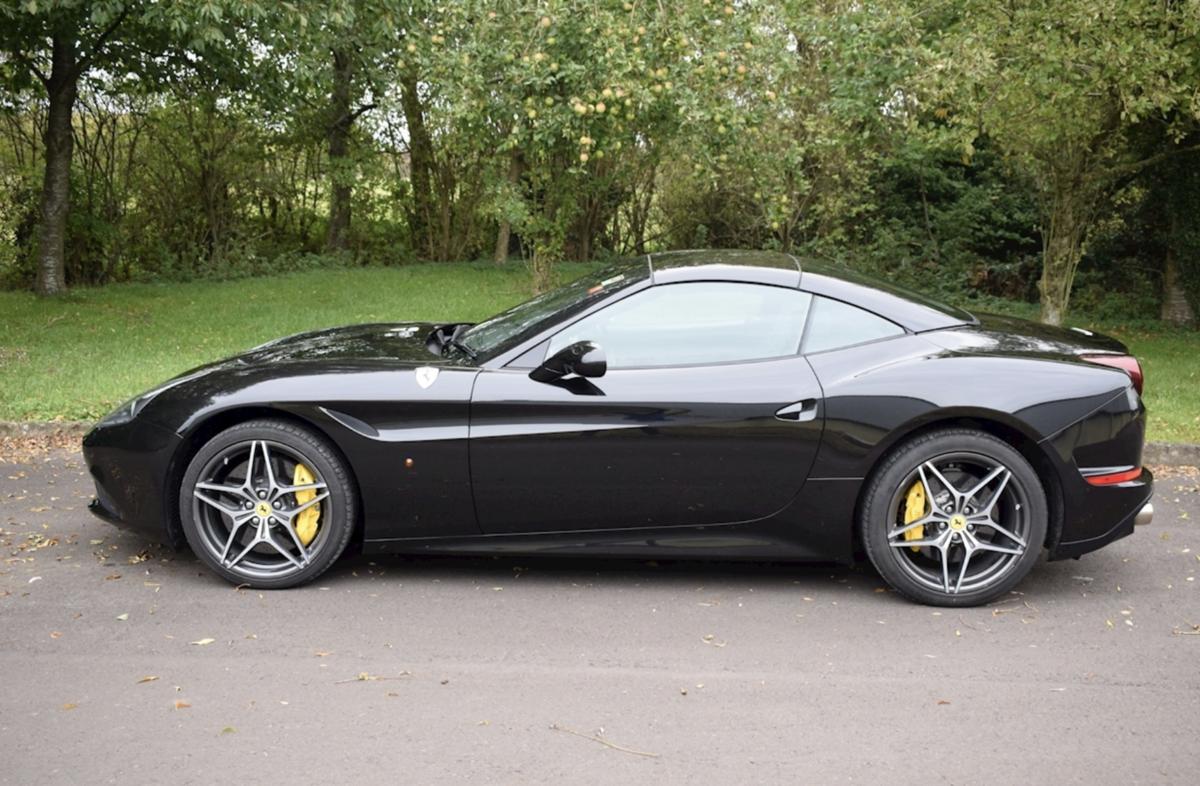2016 Ferrari California T For Sale For Sale (picture 3 of 6)
