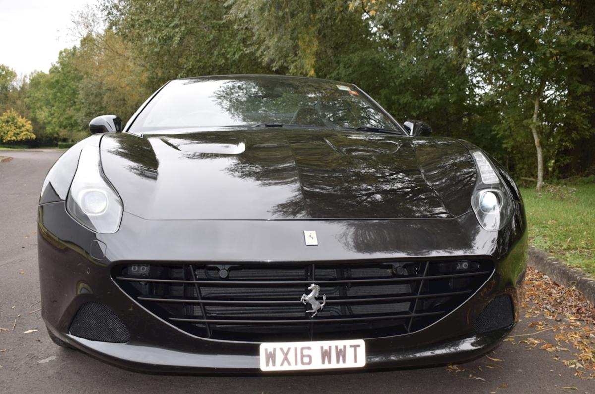 2016 Ferrari California T For Sale For Sale (picture 4 of 6)