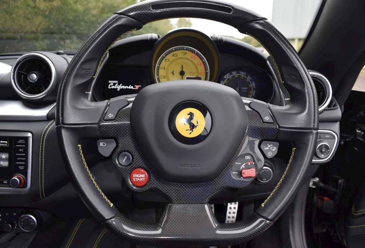 2016 Ferrari California T For Sale For Sale (picture 2 of 6)