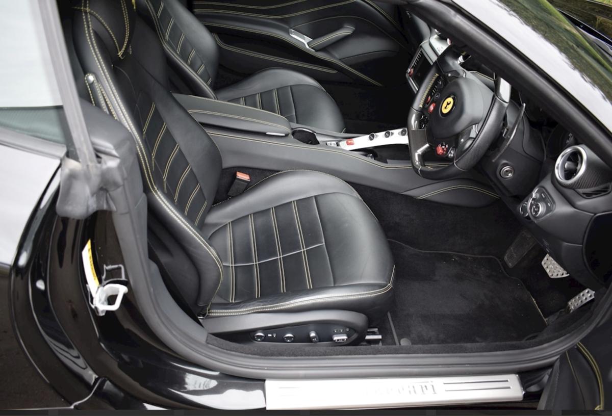 2016 Ferrari California T For Sale For Sale (picture 6 of 6)