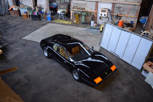 Picture of 1980 FERRARI 512 BB For Sale by Auction