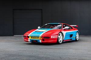 Picture of 1995 FERRARI F355 CHALLENGE For Sale by Auction