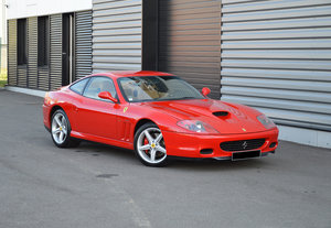 Picture of 2003 FERRARI 575 MARANELLO For Sale by Auction