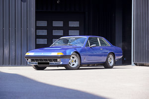 Picture of 1983 FERRARI 400i AUTOMATIC
