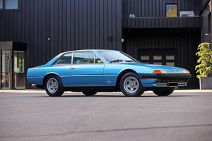 Picture of 1979 FERRARI 400i GT BM
