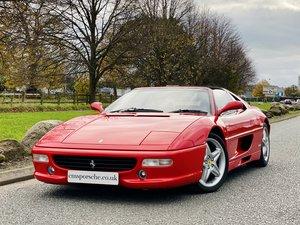 Picture of 1997 Ferrari F355 GTS For Sale