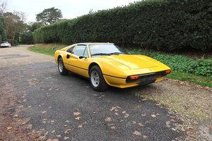 1980 Ferrari 308 GTSi LHD