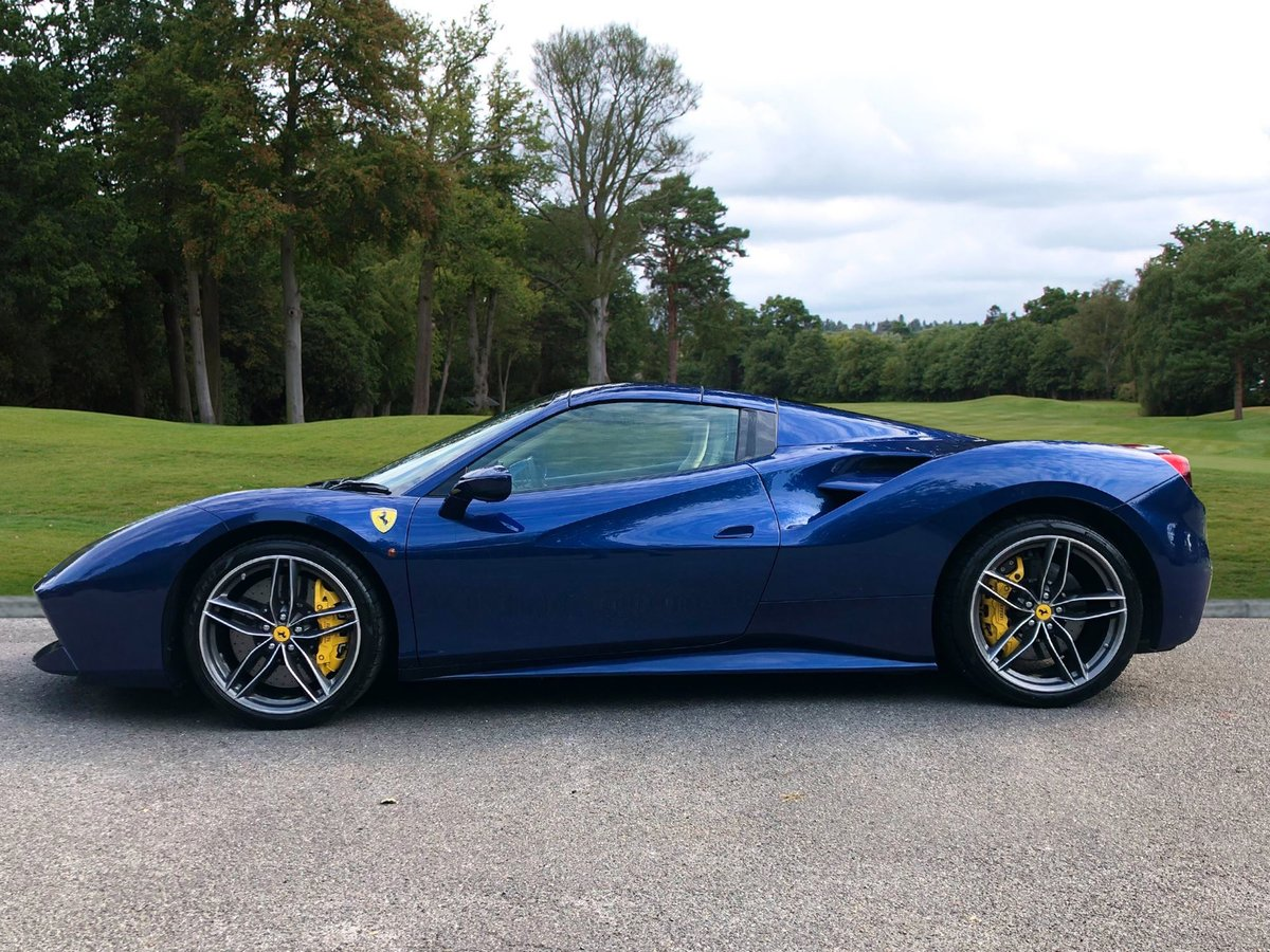 2017 Ferrari 488 SOLD (picture 13 of 20)