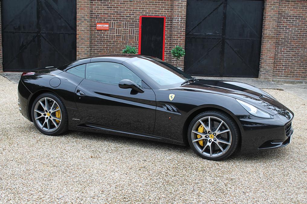 2011 Ferrari California (UK RHD) For Sale   Car And Classic