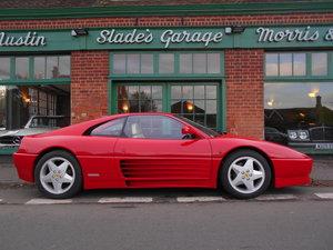Picture of 1991 Ferrari 348 tb UK RHD For Sale