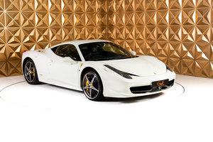 Picture of 2012 Ferrari 458 Italia