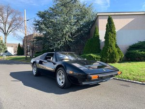 Picture of # 23579 1985 Ferrari 308GTSi Black For Sale