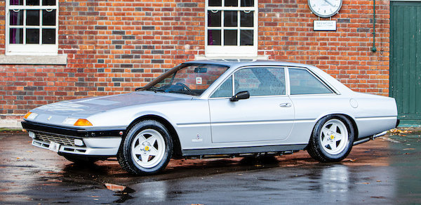Picture of 1983 Ferrari 400i For Sale by Auction