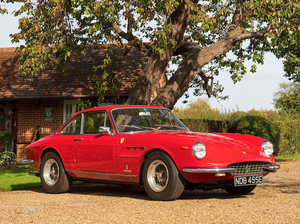 Picture of 1967 Ferrari 330 GTC Berlinetta