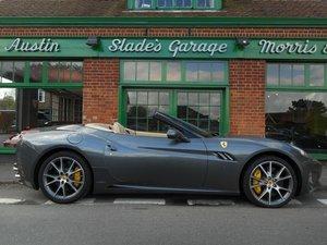 Picture of 2010 Ferrari California For Sale