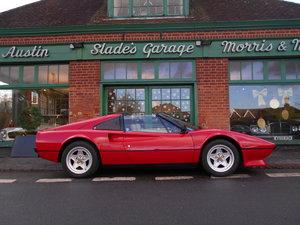 Picture of 1981 Ferrari 308 GTSi For Sale