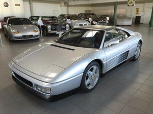 Picture of 1990 Ferrari 348 ts For Sale