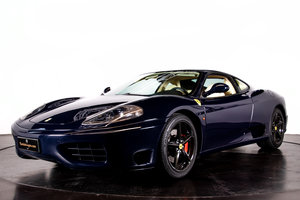 Picture of FERRARI 360 MODENA COUPÈ F1 - 2000 For Sale