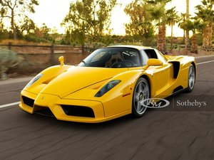 Picture of 2003 Ferrari Enzo  For Sale by Auction