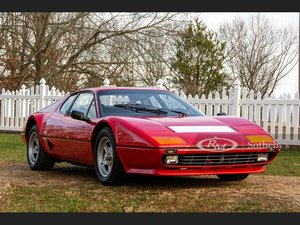 Picture of 1984 Ferrari 512 BBi  For Sale by Auction