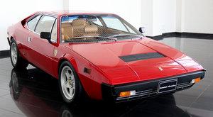 308 GT4 Dino (1979)