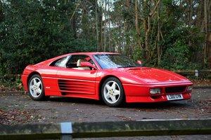 Picture of 1993 Ferrari 348 TB For Sale
