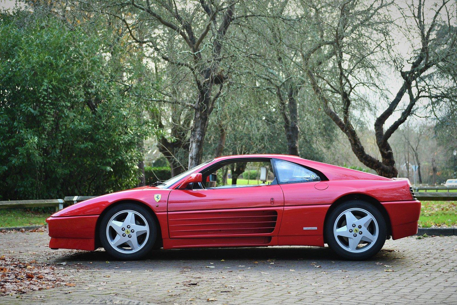 1993 Ferrari 348 TB For Sale (picture 2 of 12)