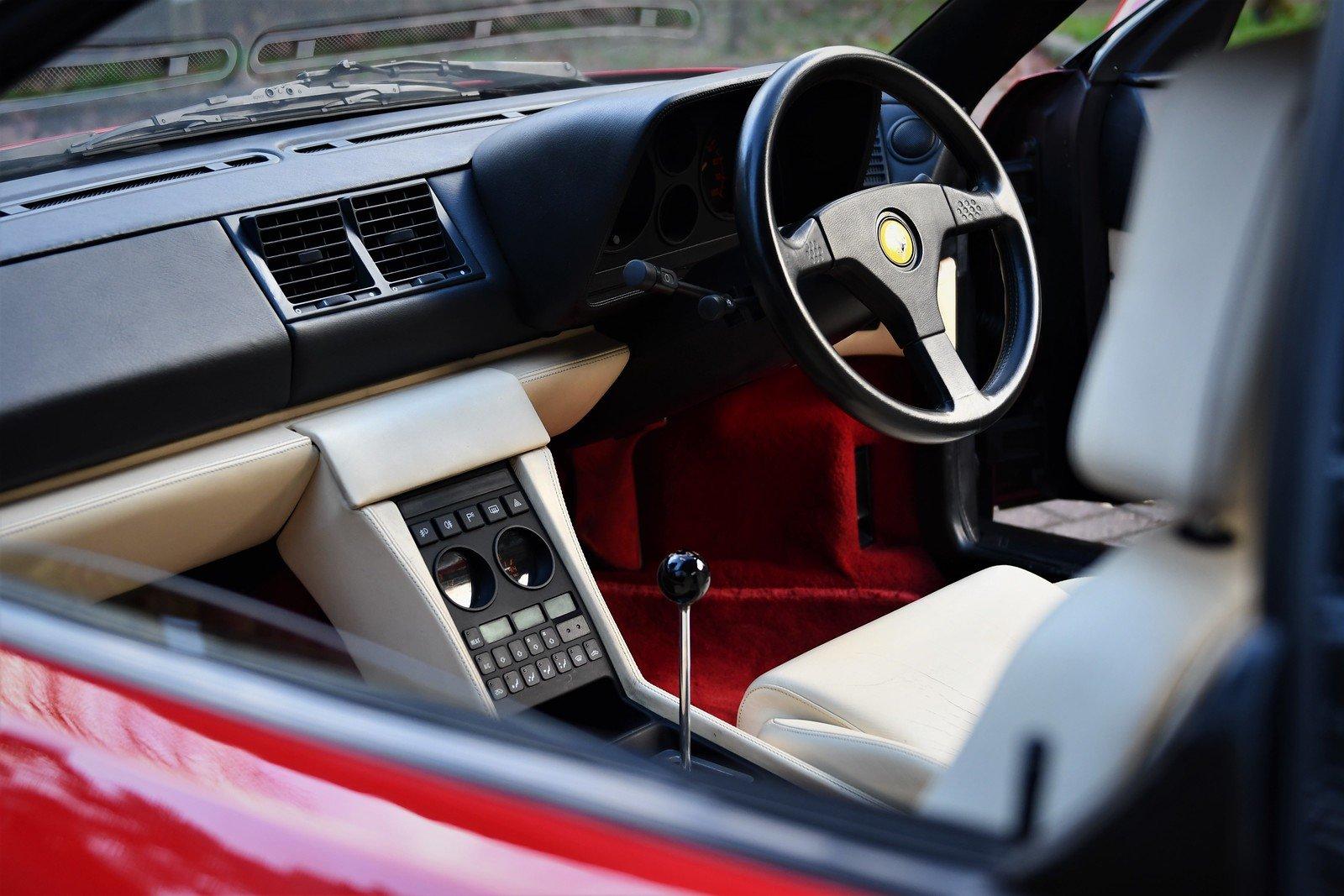 1993 Ferrari 348 TB For Sale (picture 4 of 12)