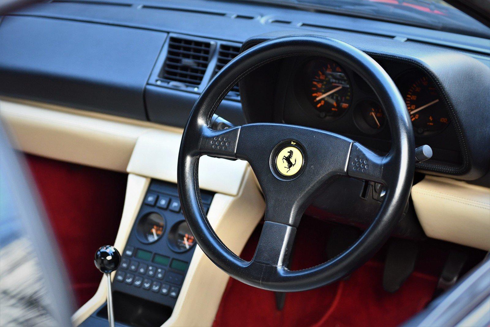1993 Ferrari 348 TB For Sale (picture 6 of 12)