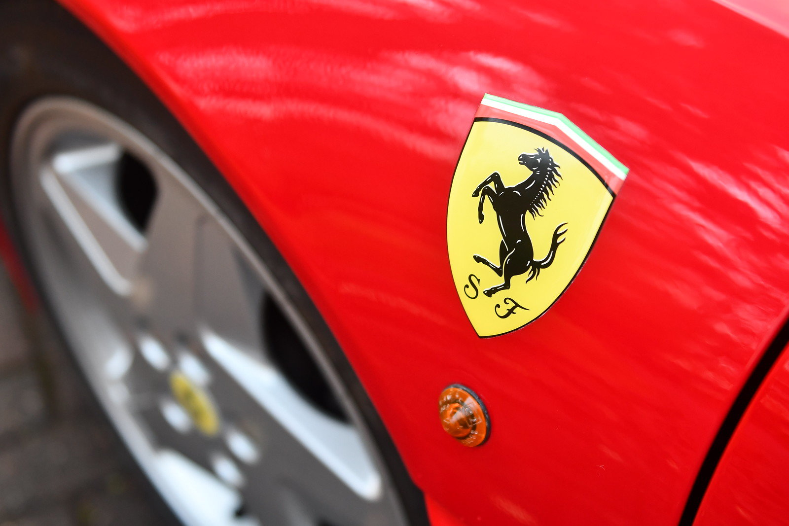 1993 Ferrari 348 TB For Sale (picture 10 of 12)
