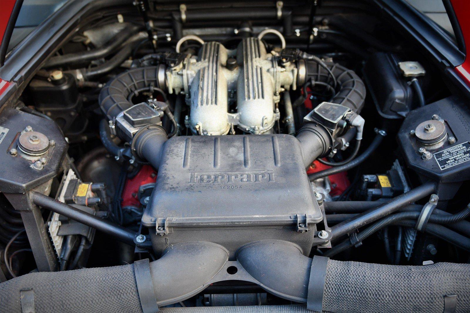 1993 Ferrari 348 TB For Sale (picture 12 of 12)