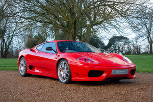 Picture of 2004 Ferrari 360 Challenge Stradale SOLD