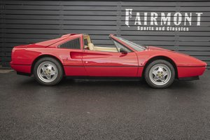 Picture of 1990 Ferrari 328 GTS - ABS Model For Sale