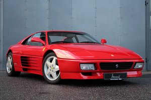 Picture of 1995 Ferrari 348 TS LHD For Sale