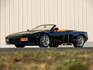 Picture of 1987 Ferrari Testarossa Spider by Straman For Sale by Auction