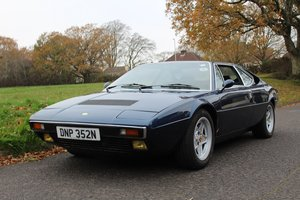 Picture of Ferrari 308 GT4 1974 - To be auctioned 26-03-21 For Sale by Auction
