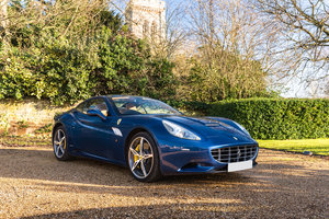 Picture of 2014 Ferrari California 30 - DEPOSIT TAKEN - More Wanted For Sale