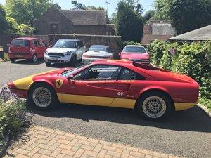 Picture of 1976 Ferrari 308 GTB VETROSINA 1 Race car and 1 Road car like new For Sale
